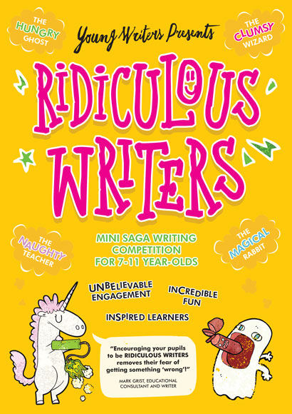 Ridiculous Writers Resource
