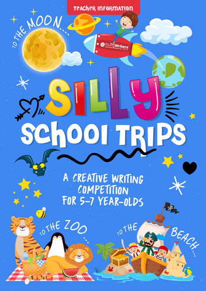 Silly School Trips Resource