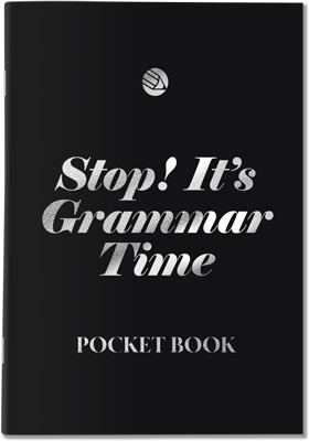 The Complete Writer's Toolkit - Pocket Book