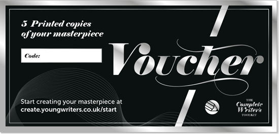 The Complete Writer's Toolkit - VIP Voucher