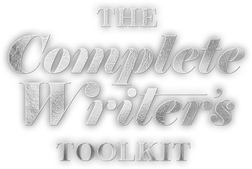 The Complete Writer's Toolkit - Young Adults Edition