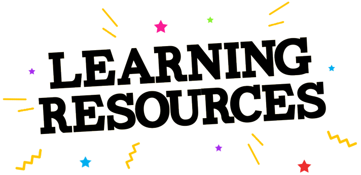 Young Writers' Learning Resources